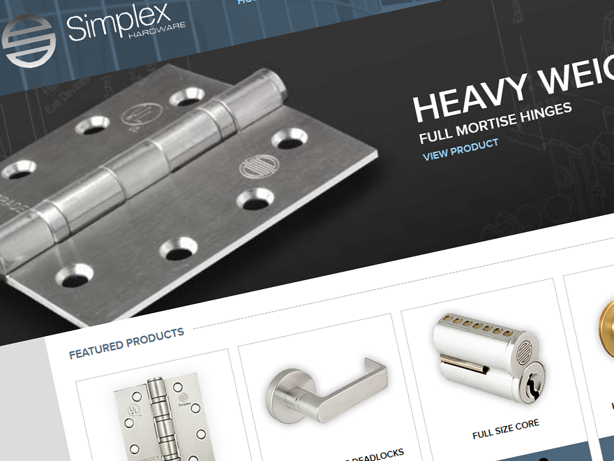simplex hardware
