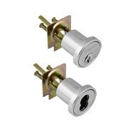 Rim Cylinder 70-156SC, Rim Cylinder Housing 75-236