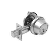 DB Series Grade 1 Dead Bolt Locks