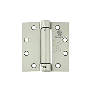 UL Single Action Spring Hinge